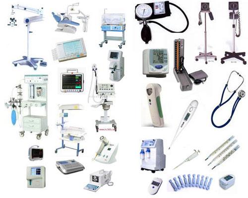 گزارش کارآموزی مهندسی پزشکی در بیمارستان
